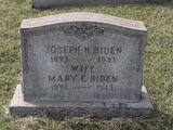 Joseph Harry Biden (1893-1941)