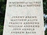 Jeremy Adams (1604-1683)