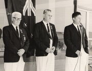 Merewether BC 1967