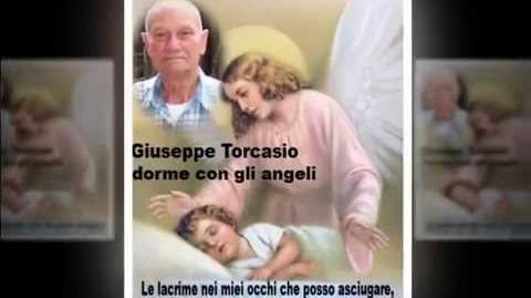 Giuseppe Torcasio WW II,North Africa,Ave Maria