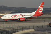 Air Berlin B737 D-ABAA