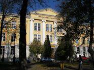 1 Decembrie 1918 University