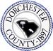 Dorchester County sc seal