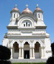 Galati cathedral