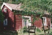 Soldier's hut