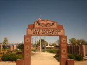 War memorial, Amarillo IMG 0128