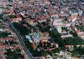 Megyeszékhely - Baranya megye - Pécs