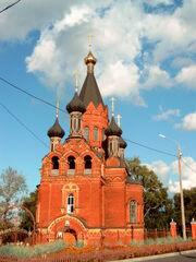 Y4110092 eine Kirche in Brjansk