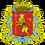 Coat of arms of Vladimiri Oblast