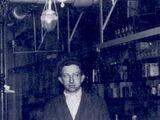 James Couthren Borland (1877-1943)