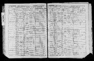 1855 census Kershaw Oldrin