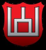 COA of Gediminaičiai dynasty Lithuania