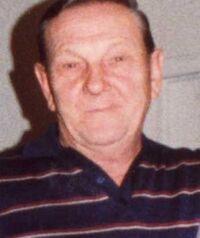 Joseph John Szczesny (1920-1997)