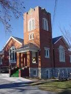 Kabletown Church