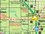 Harvey County, Kansas