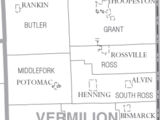 Vermilion County, Illinois