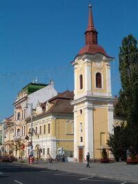 Ferenc rendiek tornya
