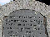William Bradford (1624-1704)