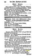 Hof und Staatskalender (1777) page 100