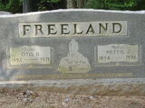 Otis Henry Freeland (1892-1971)