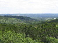 Geography Of Texas Familypedia Fandom Powered By Wikia
