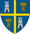 Actual Olt county CoA