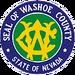 Washoe County, Nevada seal