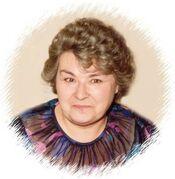Grace Enid Russ (nee Baglin) (1933-2006)