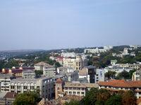 RO IS Iaşi , panoramic view 4