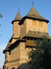 Galati Precista Church