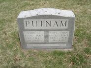 JohnPutnamGrave