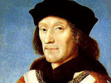 Henry VII of England (1457-1509)