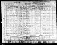 1940 census Lindauer Ensko