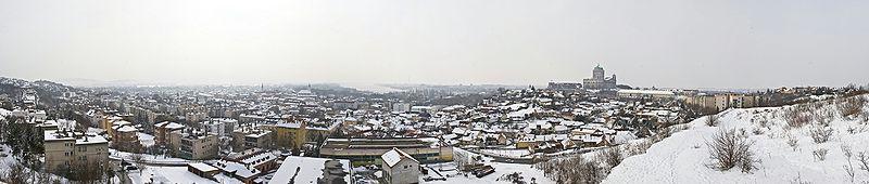 Esztergom 2010-02-13