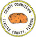 Flagler County Fl Seal