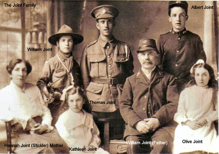 Joint Family 1916