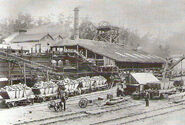 Merewether Colliery