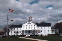 United States Naval War College museum