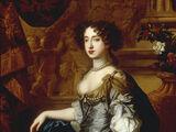 Descendants of James II of England