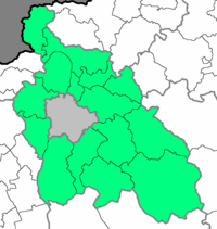 Central Hungary Region
