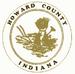 Howard County, Indiana seal