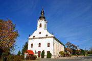 Evangeličanska cerkev, Bodonci