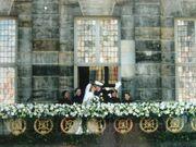 Willemmaxima trouwen