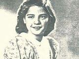 Cécile Dionne (1934)
