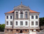 Ostrogski Palace Chopin Museum June 2010 b