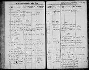 Peder Matthias Olsen (1849-1896) migration on March 20, 1867