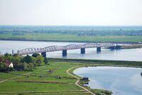RO OT Slatina bridge over Olt