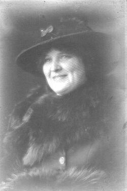CRINGAN, Agnes Rennie (1887-1968)