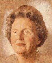 Juliana van Oranje-Nassau(1909-2004)1
