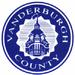 Vanderburgh County in seal